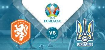 Netherlands v Ukraine