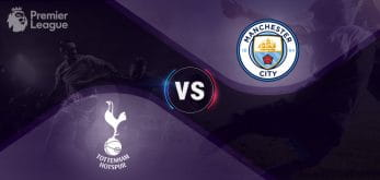 Tottenham v Manchester City