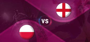 Poland v England